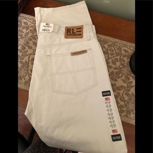 Ralph Lauren Brand New Men's Jeans
